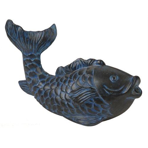 Pond Boss Fountain Fish Spitter
