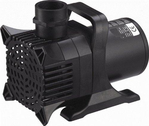 Anjon Manufacturing MS5200 MS5200 5200 GPH Monsoon Hybrid Drive Koi Pond Pump