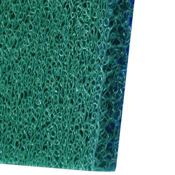 Matala Green Filter Pad 395&quot X 24&quot X 15&quot
