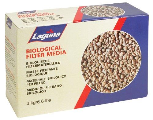 Laguna Powerflo 1000 Biological Filter Media 66-pound