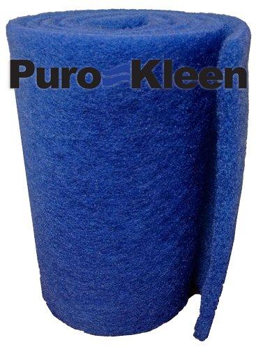 Puro-kleen Perma-guard Rigid Pond Filter Media 24&quot X 72&quot 6 Feet