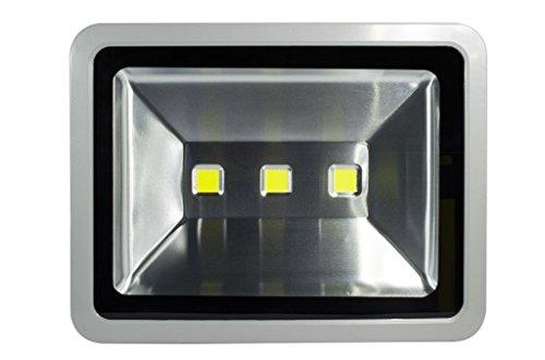 Ecosort-Waterproof High Power 150W Cool White Warm White LED Lamp Floodlight LED Flood Light Garden Outdoor Lighting 85V-265V