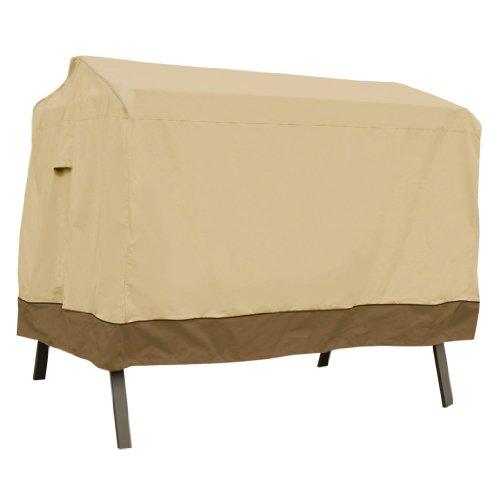 Classic Accessories 72962 Veranda 2-seater Patio Canopy Swing Cover