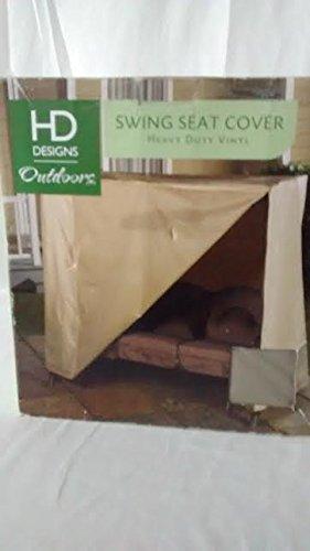 Swing Seat Cover- HD Desing Heavy Duty Vinyl