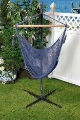 Bliss Island Rope Hammock Chair