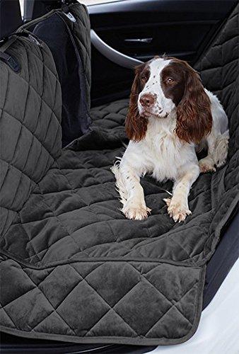 Orvis Windowed Hammock Seat Protector Slate Large