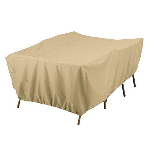 Classic Accessories 59972 Terrazzo General Purpose Patio Furniture Cover