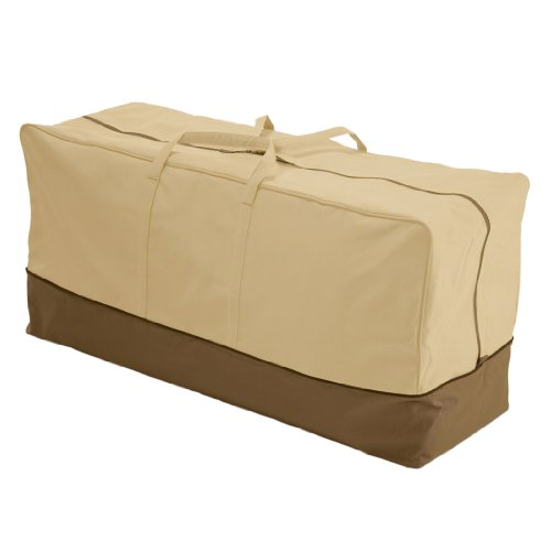Classic Accessories 78982 Veranda Patio Cushionamp Cover Storage Bag Standard