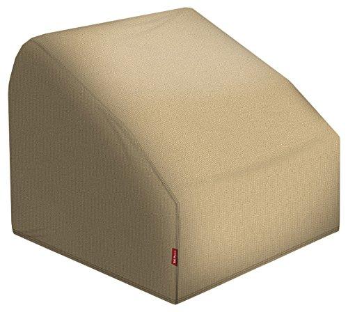 Coverking Universal Outdoor Patio Chair 36W x 35D x 32H Presidium Tan