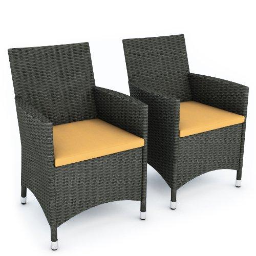 Sonax C-104-DCP Cascade Patio Chair Set
