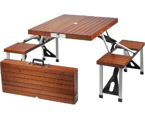 Picnic at Ascot Picnic Table Set246