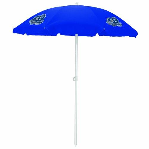 Ncaa Old Dominion Monarchs Portable Sunshade Umbrella