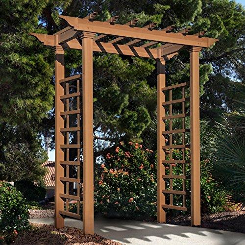 Carolina Composite Arbor