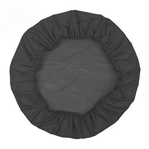 SuperCS 1PC Round Elastic Chair Cover Chair Cushion Cover Home Textile