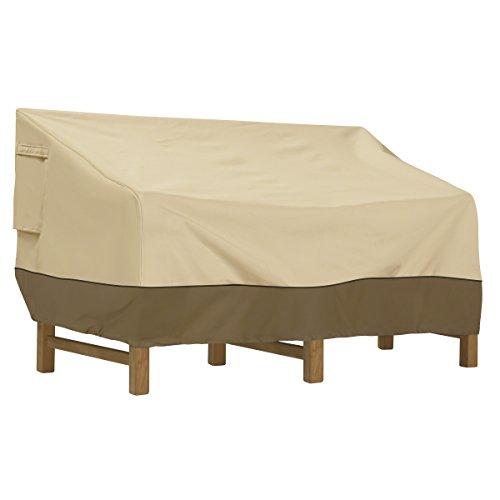 Classic Accessories 55-415-051501-00 Veranda Patio Deep Seat Sofa Cover X-large