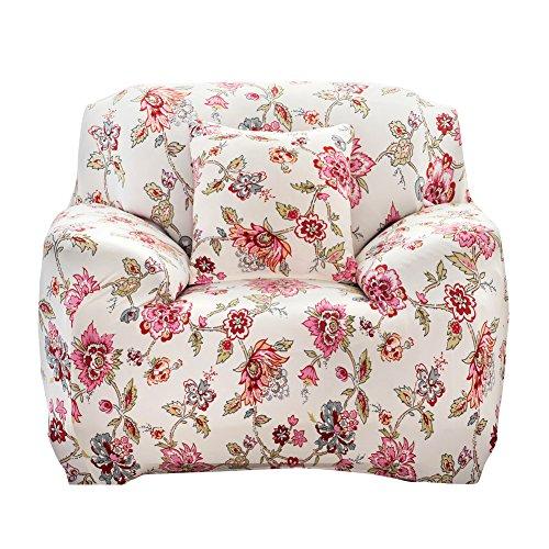 WinnerEco Printed Cloth Art Spandex Stretch Slipcover Sofa Cover