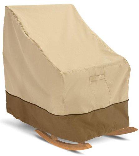 Classic Accessories 70952 Veranda Patio Rocking Chair Cover Medium