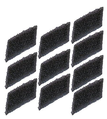 Homelite UT33600 Trimmer 10 pack Replacement Foam Air Filter  900952011-10pk