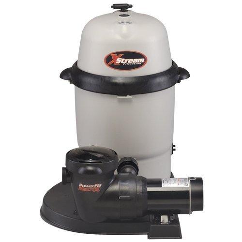 Hayward Cc15093s Xstream Full-flo 150-square-foot 15 Horsepower Filtration Filter