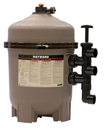 Hayward De4820 Pro-grid 48 Sq Ft Vertical De Pool Filter