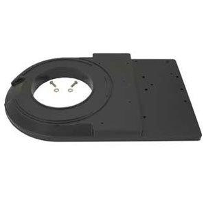 Hayward Ec1161pak Platform Base With Screws Replacement For Hayward Perflex De Filters