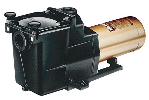 Hayward SP2615X20 Super Pump 2-HP Max-Rated Single-Speed Pool Pump