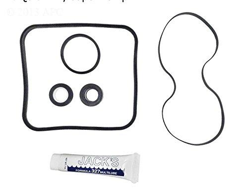 Hayward SPXHKIT3 Quick Pump Repair Replacement Kit for Hayward Super Pool and Spa Pumps