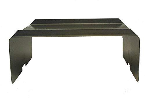Traeger Pellet Smoker Grill HD Replacement Steel Heat Diffuser BCA012