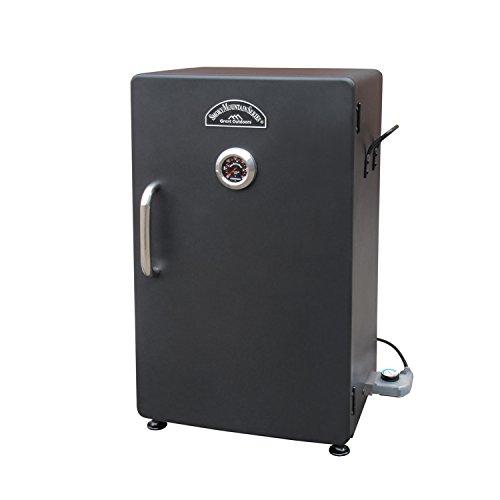 Landmann USA 32948 Smoky Mountain Electric Smoker 26