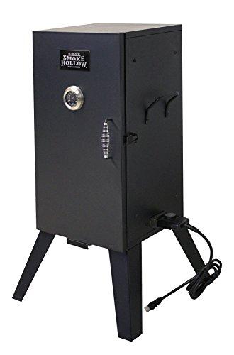 Smoke Hollow 26142e Electric Smoker 26-inch