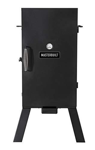 Masterbuilt MB20070210 MES 35B Electric Smoker 30 Black Newer Version