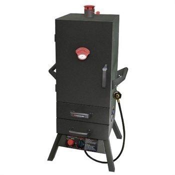 Landmann - 3495GLA - Vertical Gas Smoker