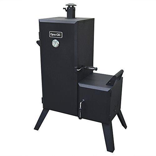 Dyna-Glo DGO1176BDC-D Charcoal Offset Smoker -by gilsand2016 UGEIO191322157927532