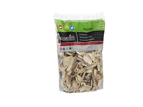 Char-Broil Apple Wood Smoker Chips 2-Pound Bag