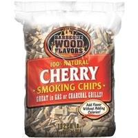 BWF ENTERPRISES 90303 2 lb Cherry BBQ Wood Chips