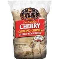 BWF Enterprises 10180 Barbeque Wood Chunks 6 lb Cherry