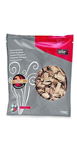 Pecan Weber Firespice Smoking Wood Chips
