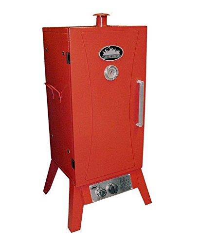 Smokehouse Products 9933 Outdoor Propane Smokercooker