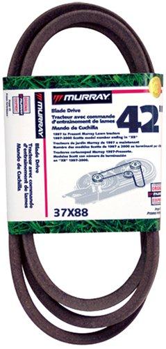 Murray 42 Lawn Mower Blade Belt 97 Up 37X88MA