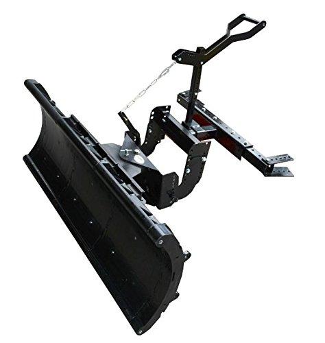 Nordic Auto Plow LLC Zero Turn Mower Plow 49 L