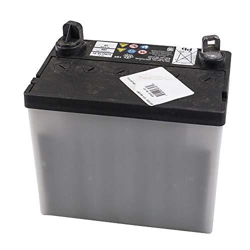 Husqvarna 579411601 Lawn Mower Battery 12-Volt Genuine Original Equipment Manufacturer OEM Part