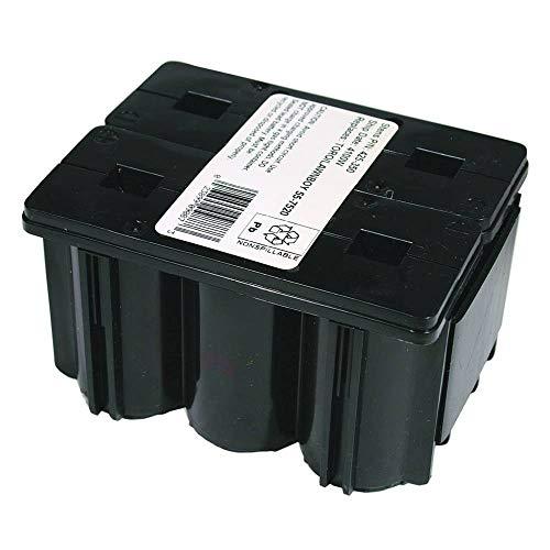 Stens 425-350 12-Volt Walk Behind Lawn Mower Battery Replaces Toro 55-7520