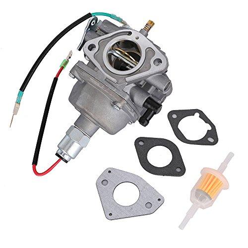 Carburetor Gasket Kit for Kohler 23 24 25 26 27 HP Engine Courage Motor Craftsman Lawn Tractor Mower Toro KEIHIN Carb replace 32 853 08-S 32 853-06 32 853 04-S 32 853 12-S SV710 SV725 SV730