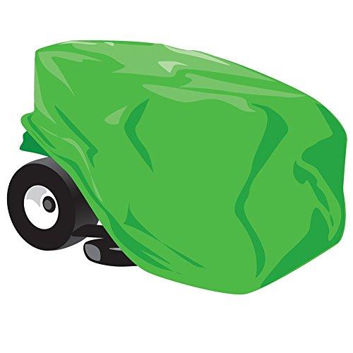 Weatherproof Lawn Mower Slip On Cover Riding Mower