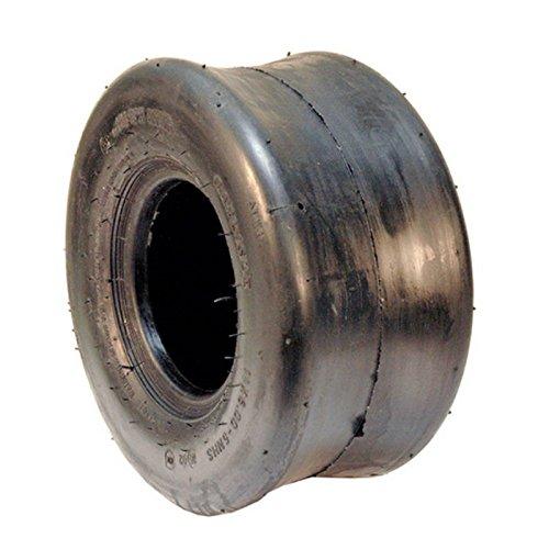 Carlisle OEM Lawn Mower Tire Smooth 4-Ply 11X600X5 11 X 600 X 5 5100521