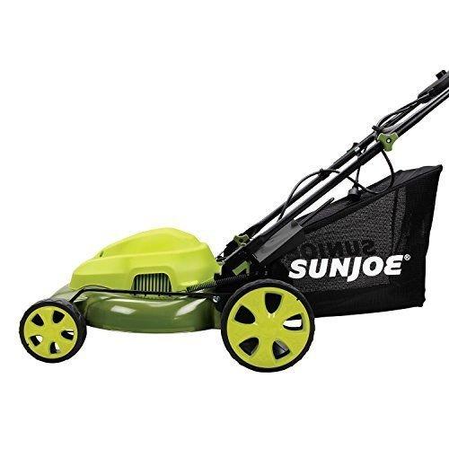USA Warehouse SNOW JOE  SUN JOE MJ408E Electric Lawn Mower 20 12 AMP -PT HF983-1754373285