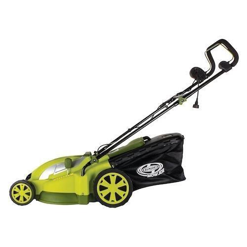 Snow Joe MJ403E Mow Joe 13-Amp 17-Inch Electric Lawn Mower AC Supply