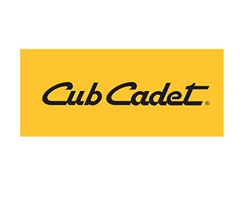 Cub Cadet Deck Belt for 42 in Lawn Tractors