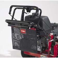 490-7315 Toro Walk Behind Lawn Mower Utility Bag