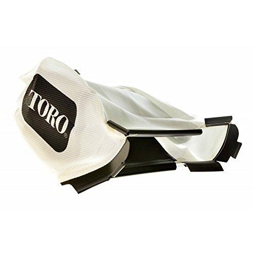 Toro 107-3779 Lawn Mower Cloth Grass Bag